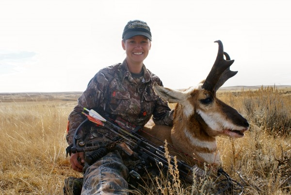 WY Antelope Hunting Outfitter